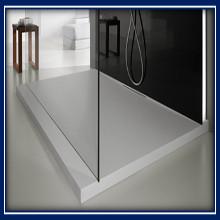 Lastre in plexiglass trasparente