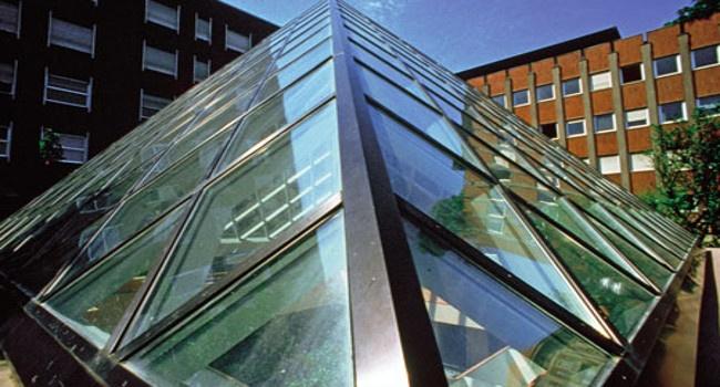 Edilizia - Lucernaio in Plexiglass Estruso