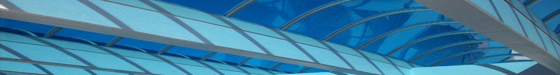 tetto in lexan compatto
