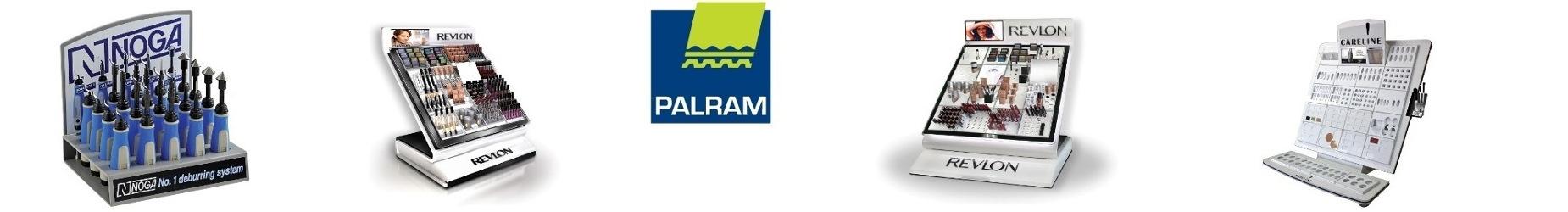 Plaster distributore Palram