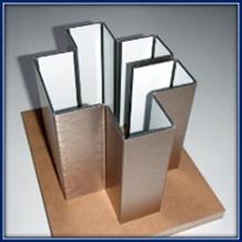 Alluminio composito fresato