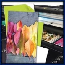 Pannello stampato in pvc
