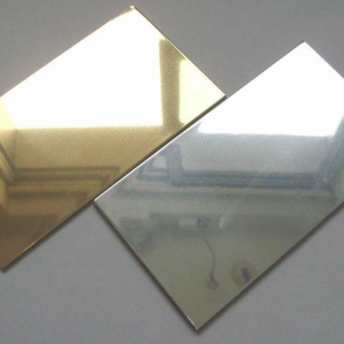 alluminio-composito-specchio-oro-argento